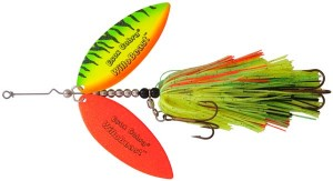 Esox Cobra WilloBeast XXX Bucktail